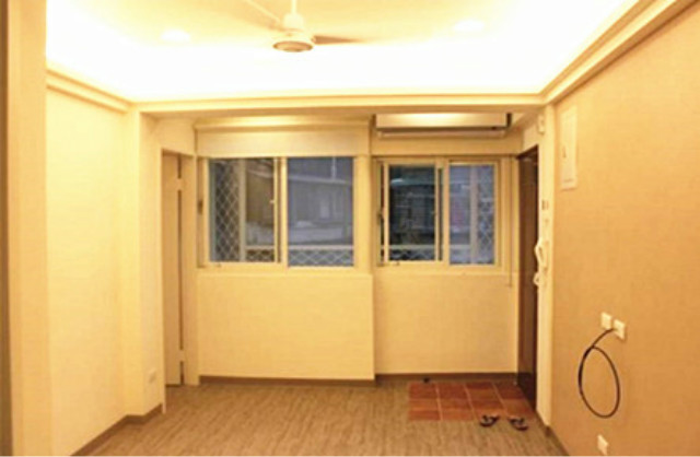 芝山捷運三房美寓