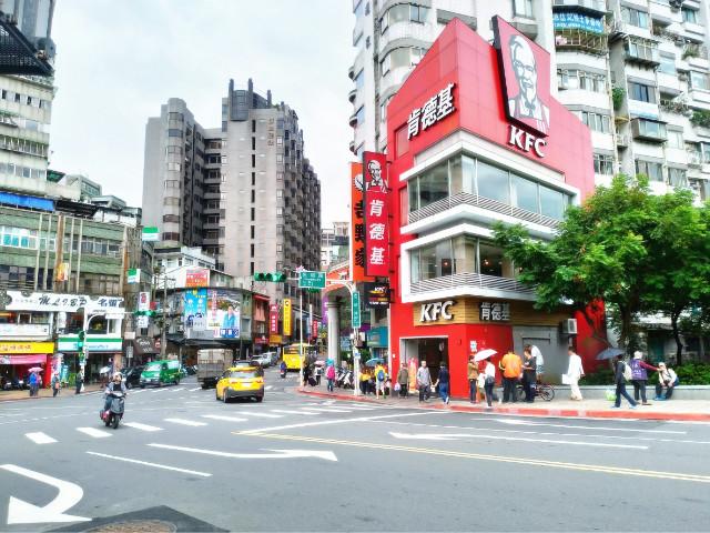 新北投捷運電梯美宅,台北市北投區光明路