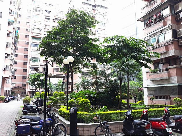 圓山金城美一樓,台北市士林區承德路四段