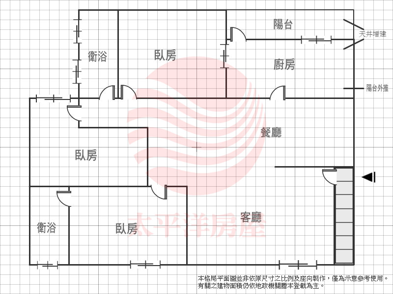 陽明高中3樓雅寓,台北市士林區承德路五段