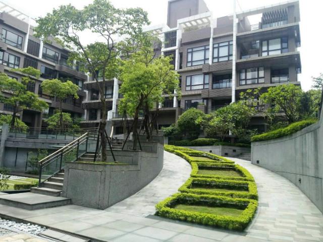 陽明山-帝景,台北市士林區菁山路