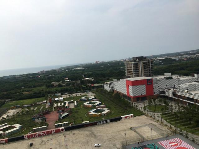 海洋都心-A2高樓,新北市淡水區新市五路三段