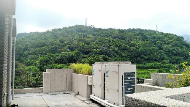 櫻花天母電梯邊間景觀別墅,台北市北投區行義路