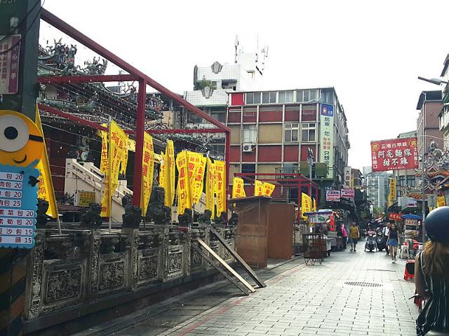 夜市透天店霸,台北市士林區大南路