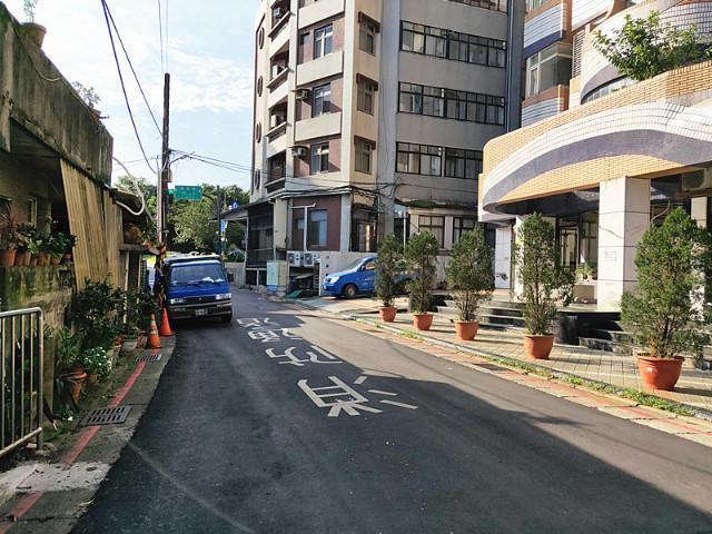 文大投資包租公,台北市士林區格致路