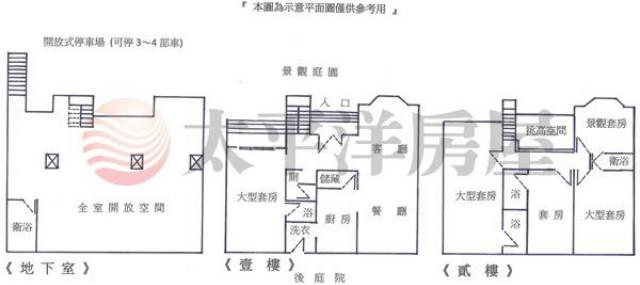 陽明菁山景觀別墅,台北市士林區菁山路