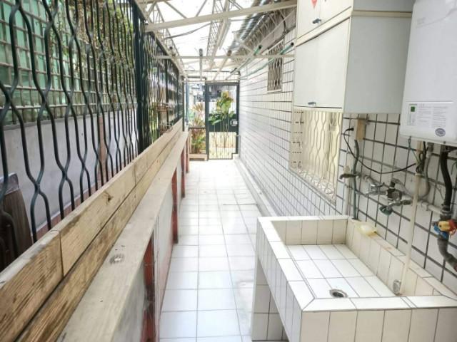 芝山庭院採光一樓,台北市士林區至誠路二段