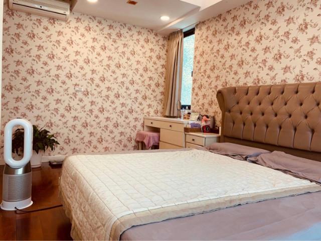 旺族優雅豪邸,台北市大同區民族西路