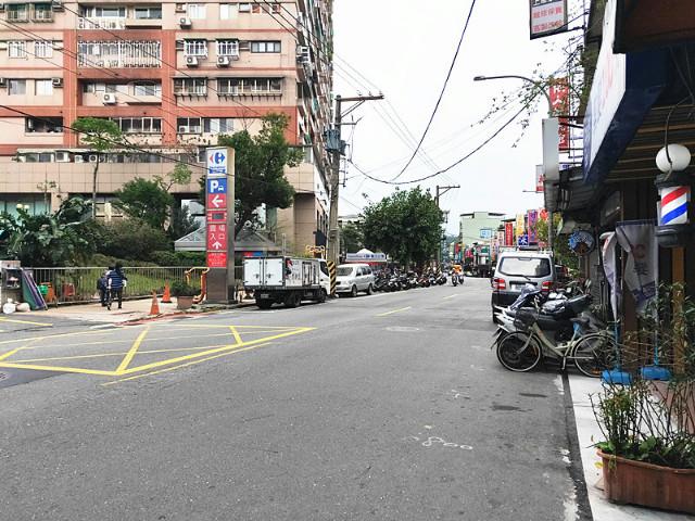成家專案-首購5樓,台北市北投區中和街