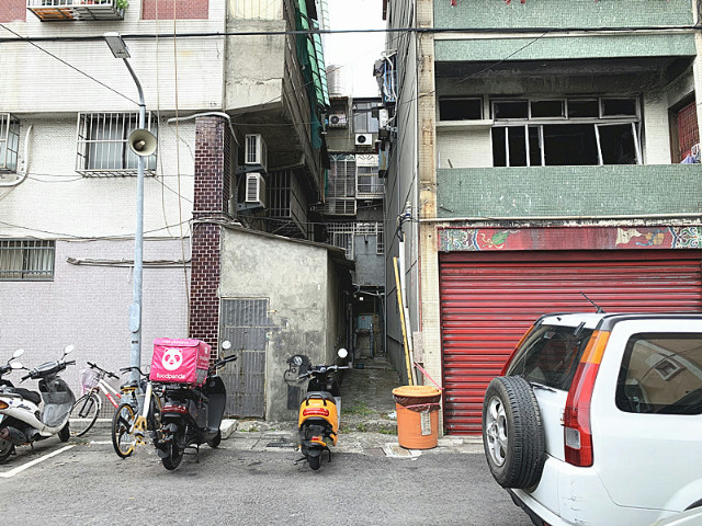 大南住辦1樓,台北市士林區大南路