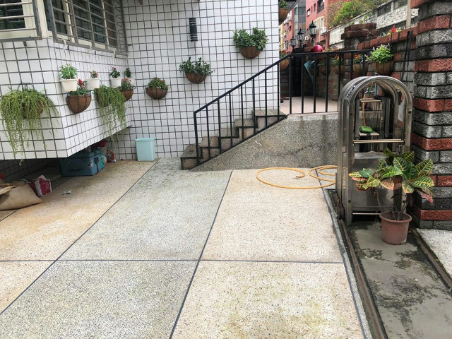 行義庭院1樓,台北市北投區行義路