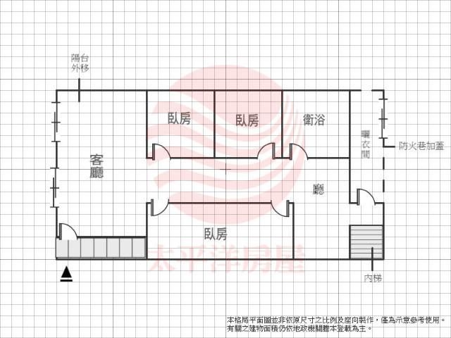 通河2樓雅寓,台北市士林區通河東街一段