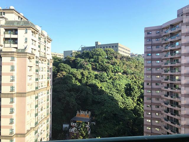 摘星樓中樓,台北市士林區忠義街