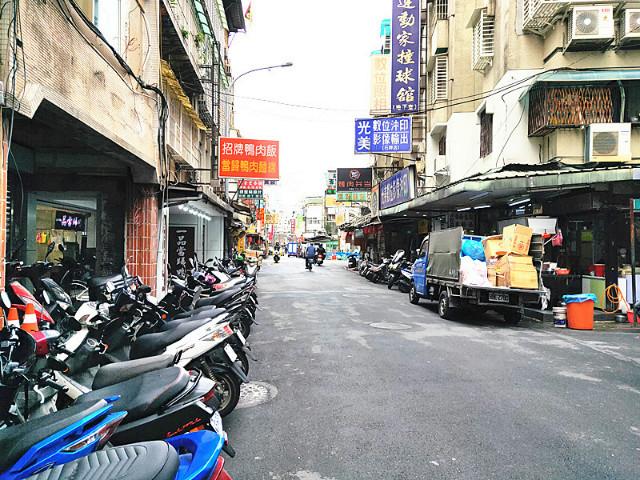 石牌國中3房美寓,台北市北投區尊賢街