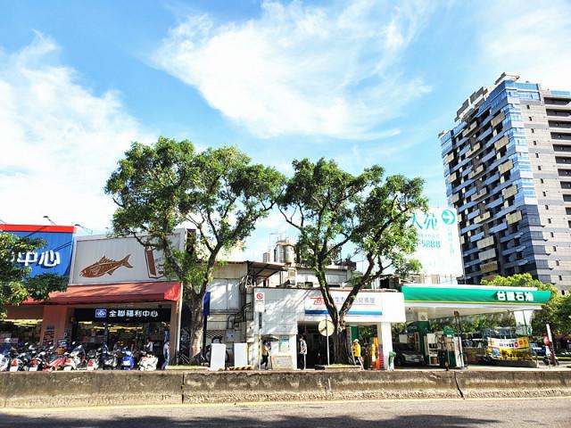 志成公園樓中樓附車位,台北市士林區中正路