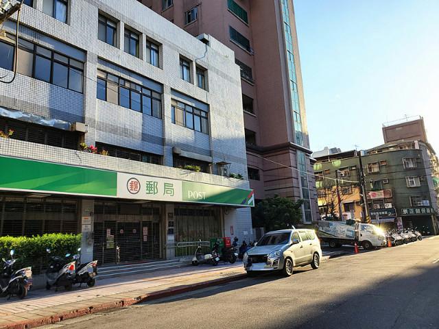 亮麗首里,台北市士林區福港街