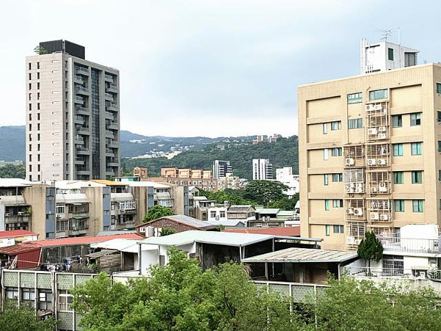 士林永勝首席大樓,台北市士林區中山北路五段