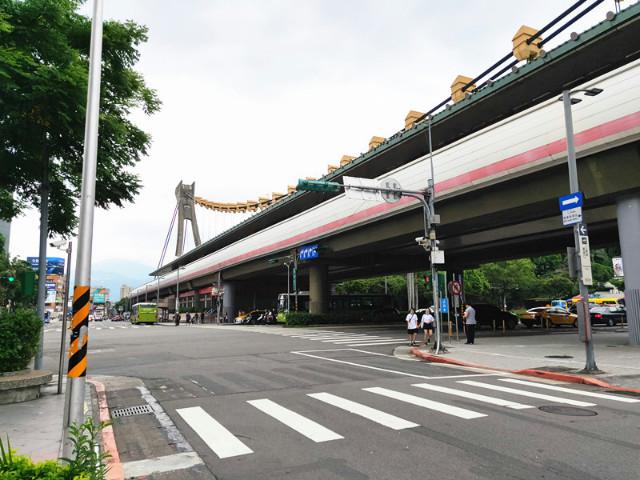捷運北美館,台北市士林區基河路