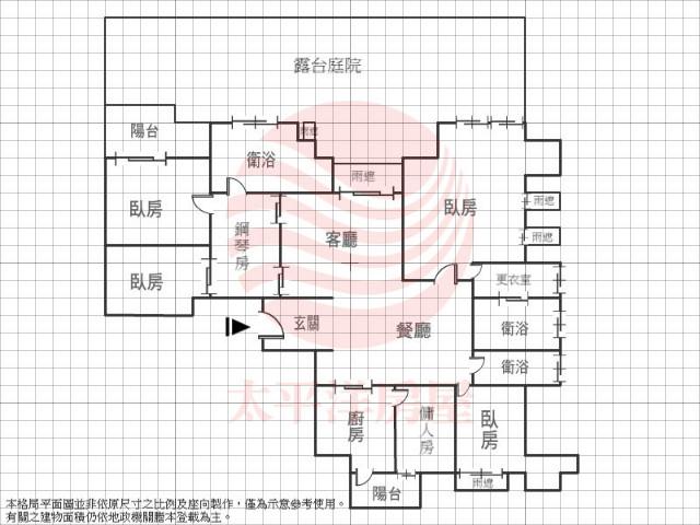 劍潭鄉林層峰豪邸,台北市士林區基河路