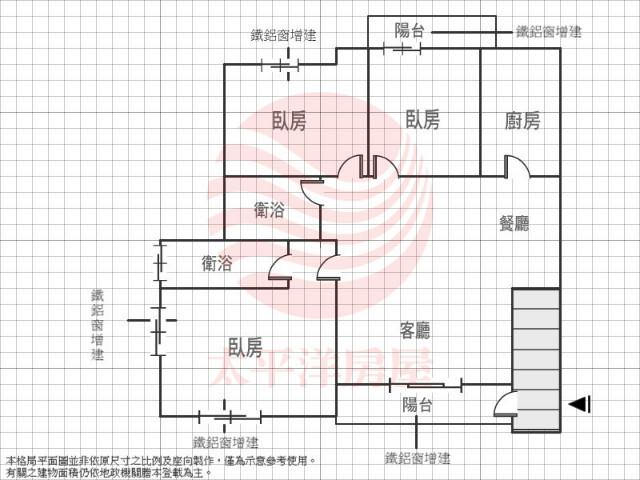 天母溫馨成家,台北市士林區中山北路六段