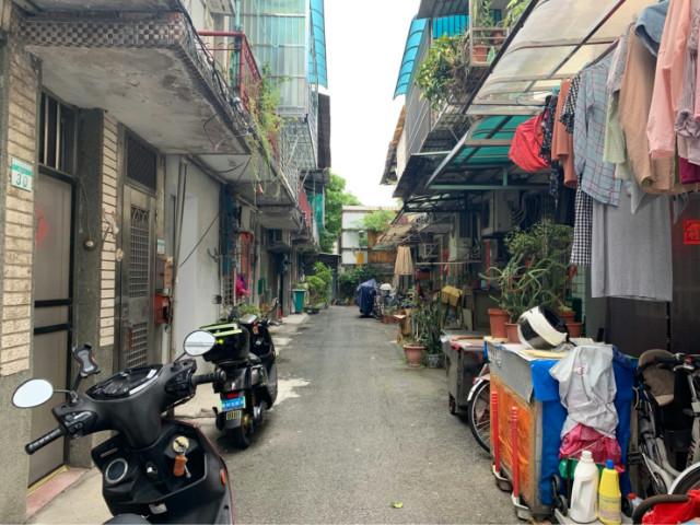 中山北路五段改建土地,台北市士林區中山北路五段