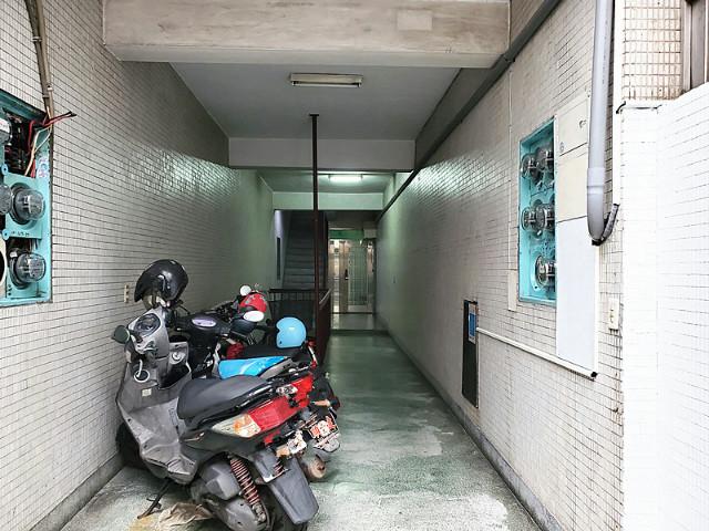 士林置產亮麗三房,台北市士林區通河街