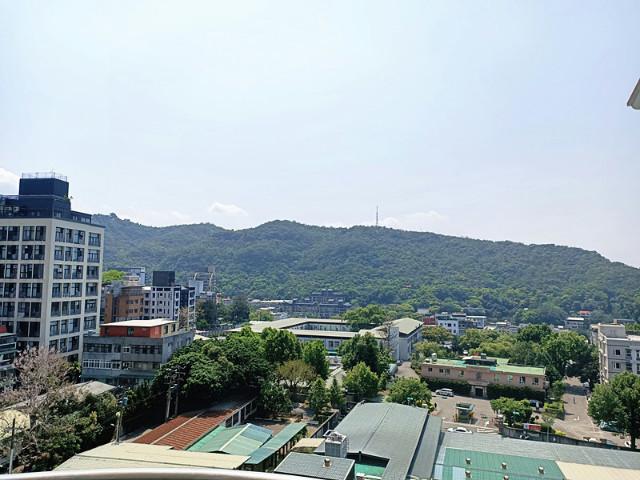 新北投捷運景觀樓,台北市北投區泉源路