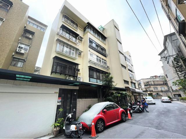 天母美景美寓,台北市士林區天母東路