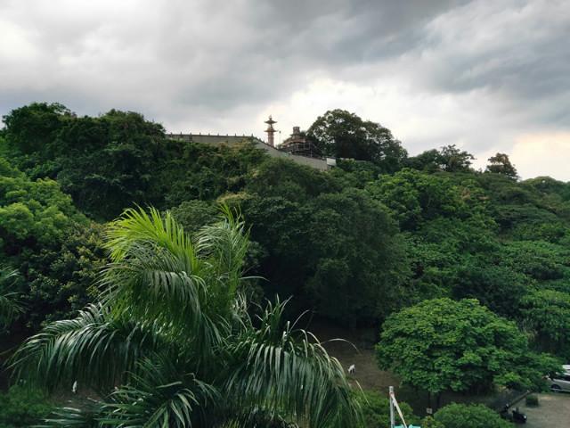 芝山岩景觀頂加,台北市士林區至誠路二段