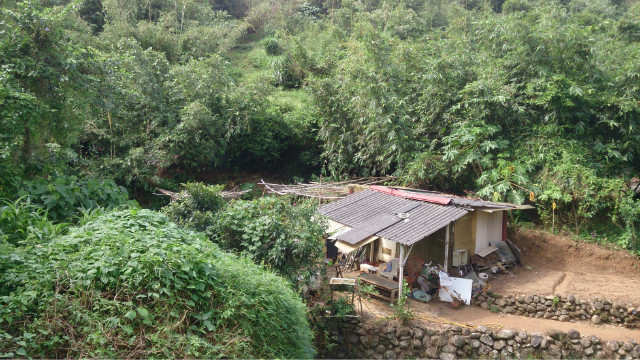 德東農地與工具間,台北市士林區芝蘭段