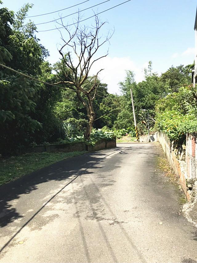 陽明山永公路土地,台北市士林區新安段